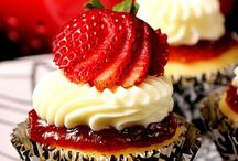 Cupcakes / by Rachel Williams