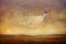 Art 2 / by Belinda Roussel