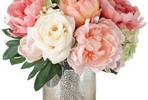 Aranjamente din flori artificiale care ne plac