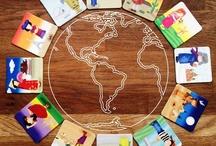 Çocuklar İçin Okul Öncesi Etkinlikler ve Eğitici Oyunlar / Çocuk eğitimi, Okul Öncesi Etkinlikleri, Bebek oyunları, Eğitici oyuncak, eğitici oyunlar