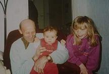 Saknad pappa, 11 år sen <3