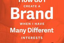 Entrepreneur :: Branding / website branding, online branding, entrepreneur branding, self branding, branding tips, branding tutorials, branding templates, branding for beginners, social media branding, email branding, work from home, entrepreneur