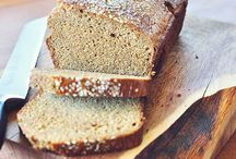 Paleo bread, cakes, cookies and other yummies
