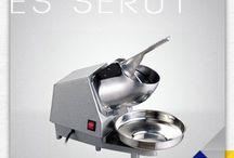 Mesin Es Serut Ramesia / Mesin Es Serut atau dikenal dengan nama lain ICE CRUSHER adalah mesin atau alat yang digunakan untuk menghancurkan es menjadi serpihan-serpihan halus. untuk info lengkap silahkan kunjungi wbesite kami http://ramesiamesin.com/mesin-es-serut/