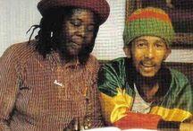 ボブ・マーリー reggae