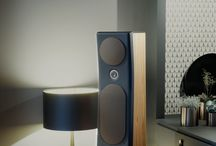 Speaker designs