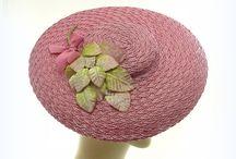 Vintage Style Hats