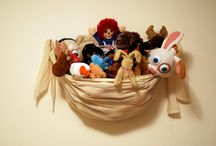Kid's Room / by Marlene Cortes