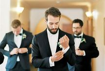 { For the Groom }