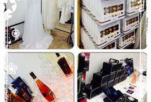 Before Christmas Shopping 2014 / Plus de 30 marques ont présenté leurs nouveautés. Plus de 120 journalistes ont répondu présents. Le 22 septembre dernier c'était le Before Christmas Shopping avec les équipes de Florence Gillier & Associés !