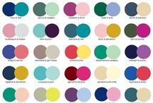 Palette color