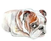 I love watercolor!