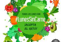 #LunesSinCarne