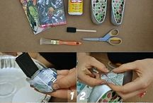 DIY Projects / by Cathy McGinty
