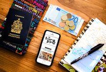 Travel ideas tips