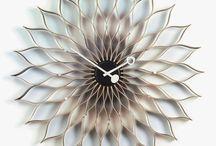 Magnolia Lane Clocks