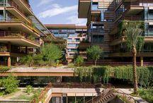 Eco-Green Urban