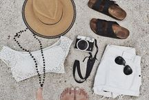 pack your bags / what to pack for your next journey