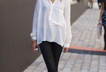 Fashion / by Jenna Beall