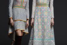 Ces robes de princesse qui gardent le rêve vivace...
