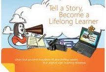 My Digital Storytelling E-Portfolio / Nice tools to learn and teach languages