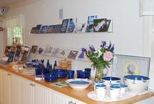 Specialties to buy / http://www.blaa.no/Kategori/Shops/Shops/955.php