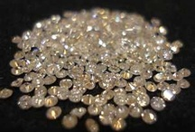 Diamonds** / beauty