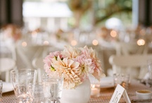 Wedding Ideas / by Debbie Evans