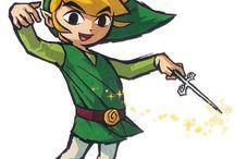 ★ Zelda ★
