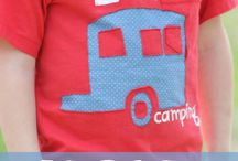 Camping / by Jody Dianna