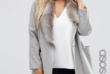 Women's Coats :: Fur coat (Asos) / Are you looking for coats for women? Find the best brands of fur coat like Asos, Asos Curve, New Look, Asos Petite, Vero Moda, Asos Tall, QED London, Asos Maternity, Noisy May, Vero Moda Petite, Alpha Industries, Vero Moda Tall, Alice & You, Helene Berman, Noisy May Petite, Lazy Oaf, Noisy May Tall, Raga, Girls On Film, Parka London...