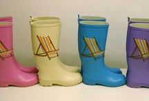 Stylish-Whatever the Weather!