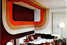 70's wall art
