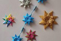 Hvezdy - stars