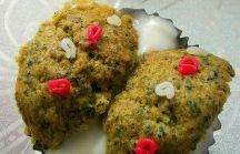 Kelebek muffin