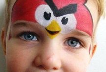 FP Angry Birds