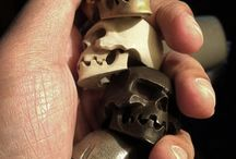 Skull is cool )))