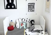 interior ideas / by Tiia Guppy