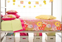 DECOR;  Averys Room / by Angela Brown