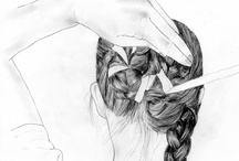 hair / by Maraina Roskey