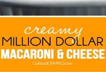 Mac n Cheese Recipes
