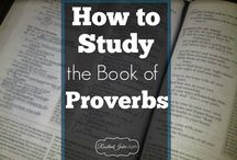 BOOK OF PROVEBS