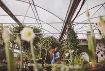 Engagement Photo Ideas / by Sam Chelsea