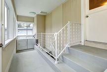 Bodenbeschichtungen / Boden beschichten. Bodenbeschichtung für Garagen, Keller, Industrieböden.