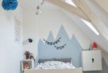 slaapkamer Fenn