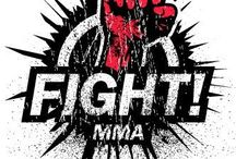 MMA in Connecticut / Martial Arts, gym, personal trainer, fight team, community- all in one!