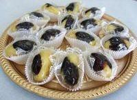 Docinhos gourmet