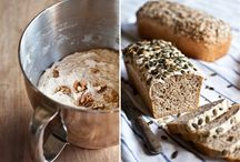 Recipes- Breads