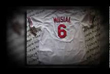 Just 18$ MLB St.Louis Cardinals 6 Cheap Stan Musial Home And Away Game replica Jersey White
