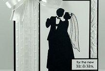 Cards - Wedding/Anniversary / by Lynn Stubbe